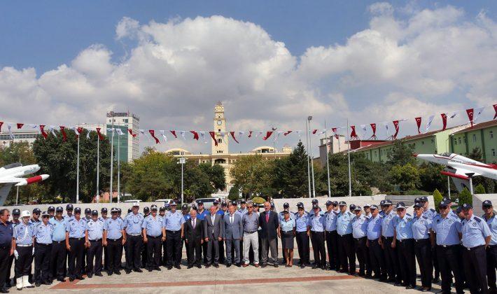 Başkan Akgün: Zabıta, belediyemizin yüzüdür