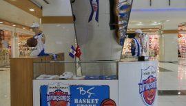 Demir İnşaat Büyükçekmece Basket Store açıldı