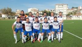 Geliboluspor hazırlık maçını farklı kazandı: 6-1