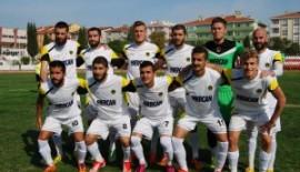 Anafartalarspor, Çınarlıspor'u konuk edecek.