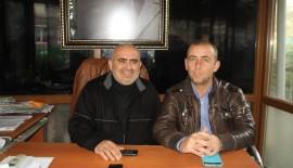 """Anafartalarspor Kulüp Müdürü Karatepe:  """"Kazanabileceğimiz bir maçın hakem eliyle önüne geçildi"""""""