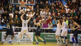 Fenerbahçe Edirnespor'un 5 haftalık galibiyet serisine dur dedi…