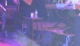 Kayahan'ın yeğeni Erdinç Erişmiş Cennettepe de konser verdi… (Videolu Haber)
