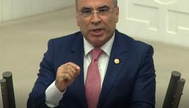 Bircan Bakanın gözünün içine baka baka sordu, yanıt alamadı. (Videolu Haber)