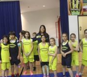 Basketbol All Star Etkinliği Fenerbahçe Ülker Sports Arena'da Yapıldı (Videolu Haber)