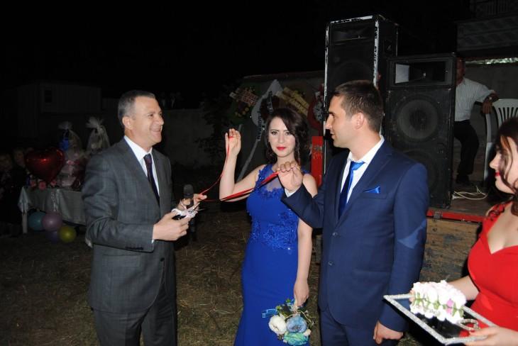 Gazeteci Arkadaşımız Selim Bekar'ın Mutlu Günü…