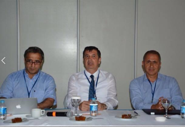 Gaytancıoğlu, Tekirdağ'da Tarım Politikalarını Anlattı…