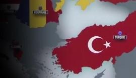 """Bircan: """"TRT Türkiye haritasından Trakya'nın çıkarılmasına sessiz"""""""