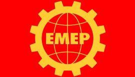 """EMEP (Emek Partisi) Keşan İlçe Örgütü Referandumda """"Hayır"""" diyoruz"""