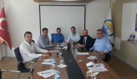 Keşan TSO ve MMMBD Ödüllü Bölgesel Futbol Turnuvası Düzenleyecek