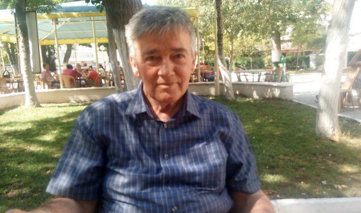 Talat Şalk, Türkiye Gündemini Değerlendirdi…(Videolu Haber)