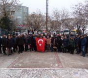 """Keşan'da CHP Anayasaya """"Hayır"""" Dedi. (Videolu Haber)"""