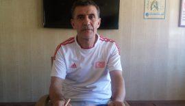 """Antrenör Fatih Anlar'dan Çarpıcı Açıklama """"Emeğimin Karşılığını Alamadım"""""""