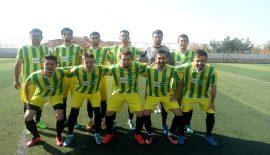 Osmanlıspor , Anafartalarspor'u 4-0'la Geçti…