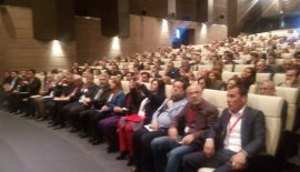 CHP'DEN SPOR SEFERBERLİĞİ (VİDEOLU HABER)