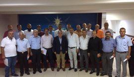 AKP'de Yenimuhacır ve Beyendik Belde Başkanları Belli Oldu…