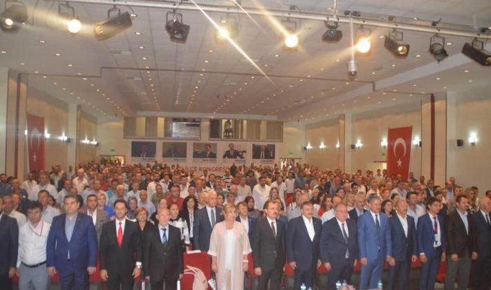 AK Parti de Yeniden Hüseyin Boyalık Dönemi…