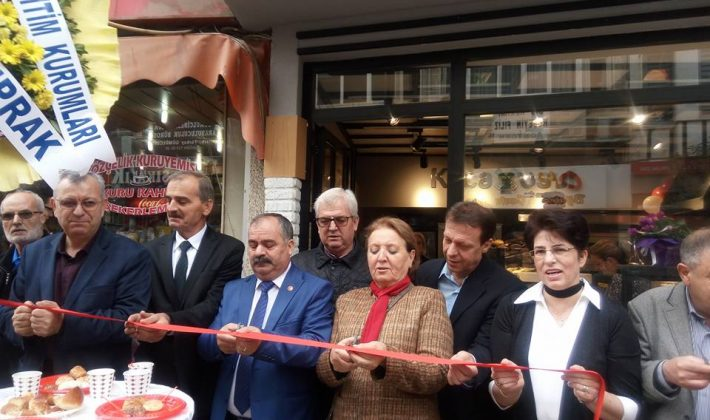 Koca Yusuf Unlu Mamüller Hizmete Girdi..