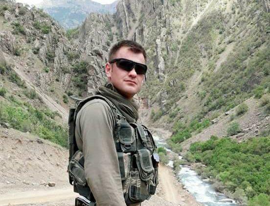 Keşanlı Jandarma Uzman Çavuş Van'da Yaralandı…