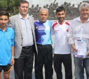 """Bülent Türker, """"Hasan Tek'e Güveniyorum"""""""
