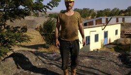 Madende Meydana Gelen Göçükte 1 İşçi Yaşamını Yitirdi…
