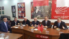 CHP Gençlik Kolları'ndan Cumhuriyet Kahvaltısı…