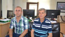Anafartalar Veteranlar 17 Eylül'de Pantrakikos Takımı İle Karşılaşacak.
