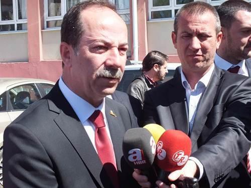 Edirne'de CHP Belediyeciliğine devam