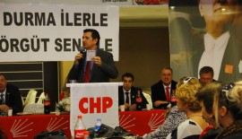 CHP Seçim Bildirisini açıklıyor