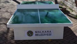 Malkara Belediyesi'nden Spora Destek…