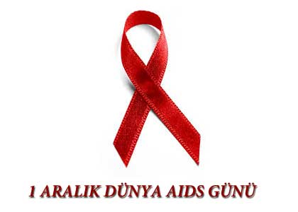 ÖZACAR'DAN, DÜNYA AIDS GÜNÜ MESAJI
