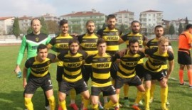 Anafartalarspor bir gol daha yedi 3-1