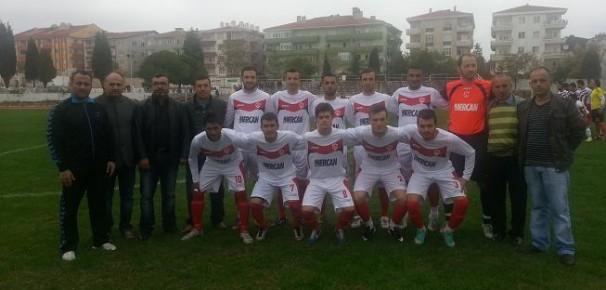 Lider, Edirnespor'u ağırlayacak