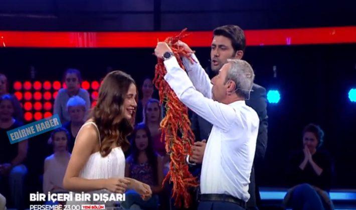 Bahri Bey, 30 Kasım Akşamı FOX TV'de yarışacak