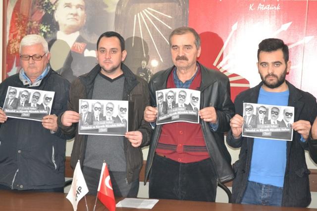 """Gümülcineli """"AKP artk hesap vermelidir"""""""