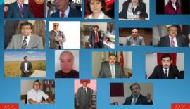 CHP'de ön seçim heyacanı