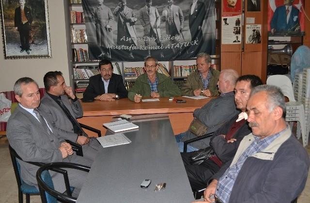 """Belediye'nin """"Cumhuriyet Şöleni""""ne bazı siyasi parti ve STK'lardan destek geldi"""