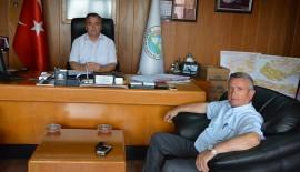 Keşan Belediye Başkanlığı'na Mitat Beyazoğlu Vekalet Ediyor…