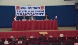 Trakyakent Eylül Ayı Olağan Üstü Toplantısı Yapıldı
