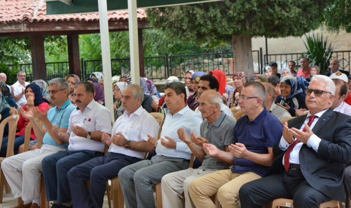 Keşan Belediyesi Ahmet Can'ın Vefatının 40.Gününde Mevlid-i Şerif Okuttu
