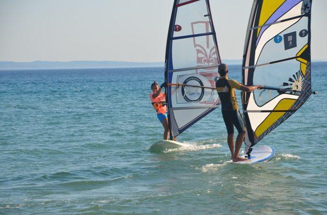 Erikli'de 24 Ağustos'ta Windsurf Yarışı Yapılacak.