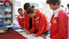 Rodosto Kupası Yelken Yarışları ön kayıtları gerçekleştirildi