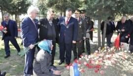 18 Mart Çanakkale Deniz Zaferi'nin 100.Yıldönümü Keşan da törenlerle kutlandı (Videolu Haber)