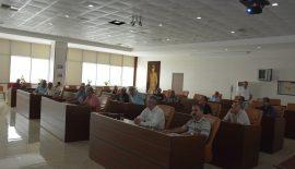 Keşan Belediye Meclisi 5 Ekim de Toplanacak