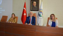 Keşan Belediye Meclisi, Mayıs Ayı II. Oturumu'nu gerçekleştirdi