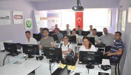 Malkara Belediye Personeline Eğitim…