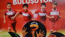Keşan Belediyesi'nin Spor Kursları başlıyor.