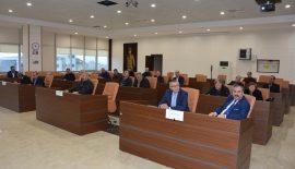 Şubat Ayı Meclis Toplantısı gerçekleştirildi