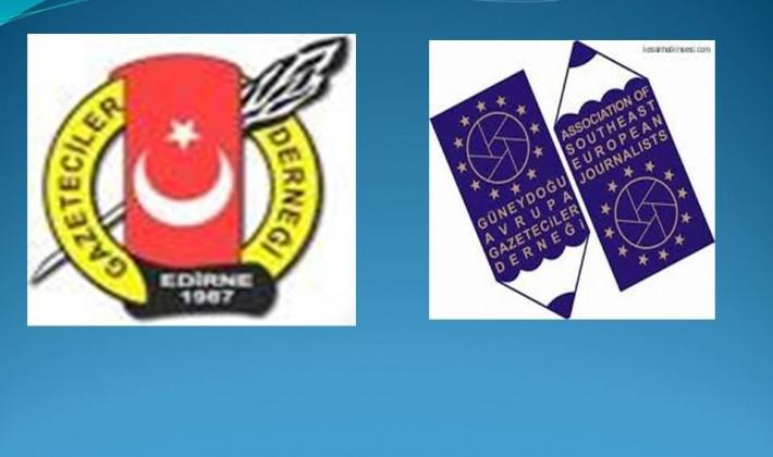 EGD ve AGD'den Can Dündar ve Erdem Gül'ün tutuklanması ile ilgili açıklama…