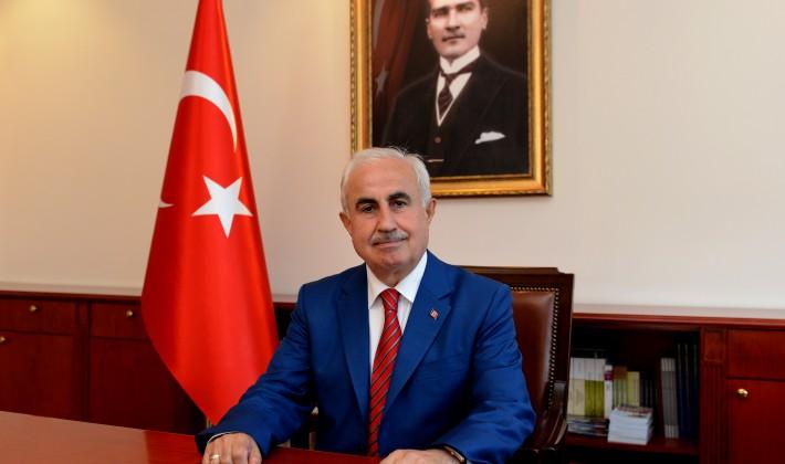 Vali Şahin'den Atatürk'ün Edirne'ye gelişinin yıldönümü ile ilgili açıklama